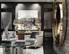 Bisha Hotel designed by Munge Leung Toronto, Canada