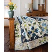 Eldorado Canyon Quilt Pattern
