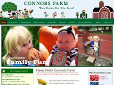 Connors Farm 30 valley rd Danvers, MA Pick your own, jumping pillow, hayrides Military appreciation days