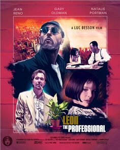 I LOVE THIS MOVIE!!! IT GIVES ME SO MANY FEELS JUST LOOKING AT THE PICTURES!!!!!!!!!!!!!!!!!!!! Leon The Professional