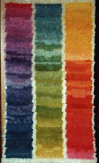 From 3 to 120 Colours - All Fiber Arts