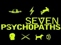 The comedy Seven Psychopaths follows a struggling screenwriter (Colin Farrell) who inadvertently becomes entangled in the Los Angeles criminal underworld after his oddball friends (Christopher Walken and Sam Rockwell) kidnap a gangster's (Woody Harrelson) beloved Shih Tzu.
