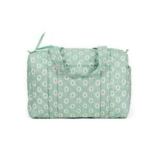 Joyful Collection: Small Duffel – Quilted Koala