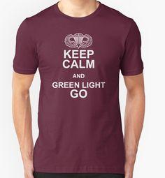 Green Light GO!! by Omar  Mejia
