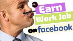 Is Facebook Work From Home Program Legit | The reality of working for Fa... Facebook Marketing, Affiliate Marketing, Make Money Online, How To Make Money, For Facebook, Free Training, Training Courses, Revolutionaries, Work Hard