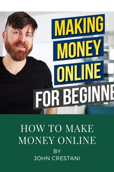 Online Income, Online Earning, Earn Money Online, Ways To Earn Money, Make Money Blogging, Way To Make Money, How To Become Rich, Free Training, How To Find Out