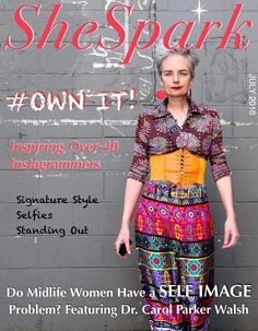 Over 40 magazine online