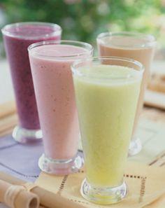 Vitamine im Glas