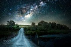 to the MagicLand  Join my photography if you like it : )  Camera: Canon EOS 70D  Join the Milky Way Group http://ift.tt/2sf2DTT and share your Milky Way creations or findings with the world! Image credit: http://ift.tt/2sV3EPD Don't forget to like the page or subscribe for more Milky Imagery!  #MilkyWay #Galaxy #Stars #Nightscape #Astrophotography #Astronomy