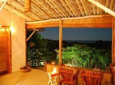 Casa Bobô, Monte Alegre, Boipeba, Bahia.