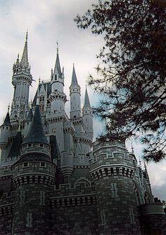 Castle by ~mirrorimagestock