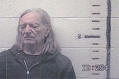 Country music legend Willie Nelson was arrested in November at a Border Patrol checkpoint in Sierra Blanca, Texas, after officials seized six ounces of marijuana from his tour bus. Valuable Pennies, Rare Pennies, Valuable Coins, Old Coins Worth Money, Penny Values, Celebrity Mugshots, Copper Penny, Coin Worth, Famous Musicians