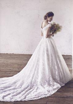 ハツコ エンドウ ウェディングス(Hatsuko Endo Weddings) 銀座店 №1708 Valentina