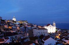 Los frescos previos al terremoto de S�o Estev�o - 100 cosas sobre Lisboa que…