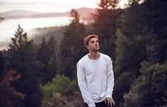 This morning I was soaked in your light. Rising at to see a beautiful California sun lift high above a cloudy mountain top. Vampire Diaries Cast, Vampire Diaries The Originals, Celebrity Film, Celebrity Crush, Hot Actors, Actors & Actresses, Nathaniel Buzolic, Kol Mikaelson, Original Vampire