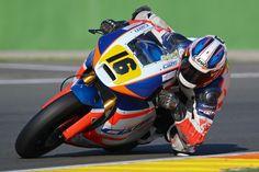 Gabriele Ruiu - CEV 2015 Round 7 @ Valencia