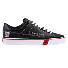 Vision Street Wear SUPER TRICK LO TOP Leather Shoes Athletic Fashion Sneakers Athletic Fashion, Athletic Shoes, Vision Street Wear, Sneakers Fashion, Leather Shoes, Black And White, Best Deals, How To Wear, Men