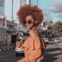 Curly Hair Styles, Long Curly Hair, Curly Girl, Natural Hair Styles, Cabelo Natural 3c, Dyed Natural Hair, Dyed Hair, Pelo Afro, Natural Afro Hairstyles