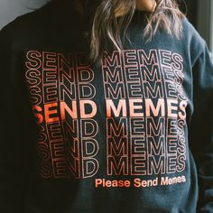 """160.3k Likes, 4,660 Comments - Urban Outfitters (@urbanoutfitters) on Instagram: """"Our preferred method of communication = memes. Shop exclusive merch from @fuckjerry online now.…"""""""