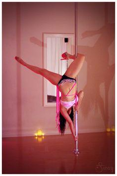 Pole Dancing @ Entangle & Sway Pole Dance Fitness Studio