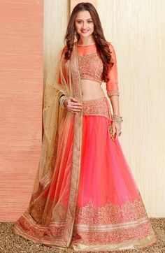 #indian #wedding  #lengha #blouse #outfit #dress #ideas #style #fashion
