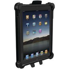 Ballistic Ipad With Retina Display And Ipad 3rd Gen And Ipad 2 Tough Jacket Case (black)