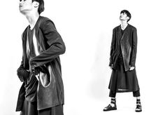 Chaos From Undermind Re;flection SS17
