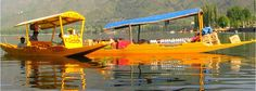 Kashmir tour package with katra for 6 Nights 7 days