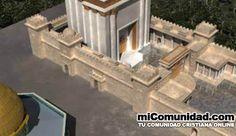 Rabinos admiten reconstruir templo en la mezquita en Israel