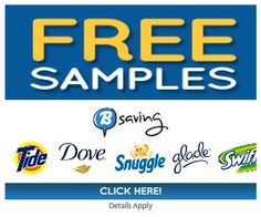 FREE Samples, Coupons, Gifts and More from bSavings!