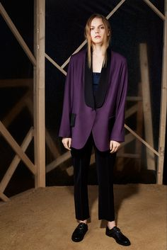 MM6 Maison Margiela Pre-Fall 2015 Fashion Show