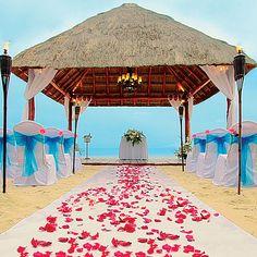 Occidental Grand Cozumel - Mexico Weddings
