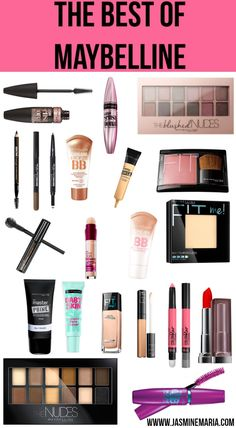 How many of you love Maybelline? I am a huge fan of Maybelline. When I first started putting on makeup,...