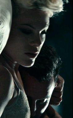 P!nk and Carey Hart - Just Give Me A Reason <3