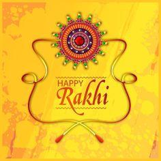 *Best* Happy Raksha Bandhan (Rakhi) [August 26, 2018] HD WhatsApp Images & Status Messages - #9775 #rakhi #rakshabandhan #raksabandhan #hindufestival