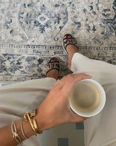 Got my hands on this beauty 🤤🤤🤤 Sunday Coffee, Bottega Veneta, Jewels, Detail, Hands, Jewellery, Accessories, Beauty, Inspiration