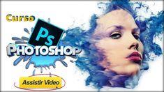 Curso Online Photoshop Fácil