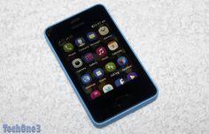 Nokia Asha 501 review: The Adorable Asha