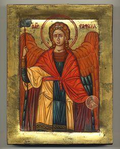 Archangel Raphael II