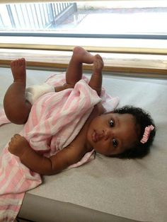 Beautiful black kids / babies / cute / love / blessing / precious