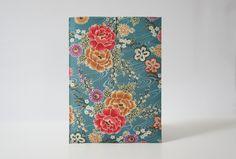 Japanese Roses - Tablet Hülle von Calvill auf DaWanda.com