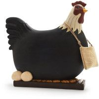 I need need neeed this! chalkboard rooster