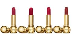 Dior Grand Bal 2012 Holiday Collection : Diorling, Diva, Marilyn and Lady