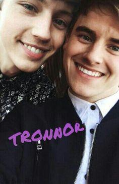 Tronnor