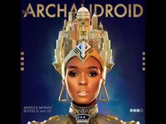 Cold war by Janelle Monáe - I find a hit that will beat time! Good strong voice!