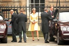Kate Middleton Photos Photos: The Duke Of Cambridge Is Installed As A Knight Of The Thistle Kate Middleton Photos, Kate Middleton Style, Prince William And Catherine, Prince Philip, Princess Anne, Princess Charlotte, Duke Of Cambridge, Bridesmaid Dresses, Wedding Dresses