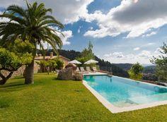 Finca Mallorca   Private Fincas & Ferienhäuser mieten