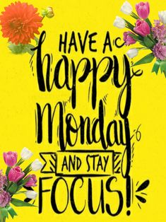 Download Happy Monday images