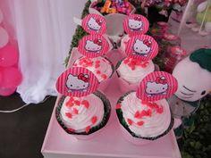 Você sonho,nós realizamos!: festa provençal Hello Kitty
