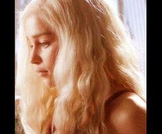 Khaleesi Daenerys Targaryen Via weheartit.com